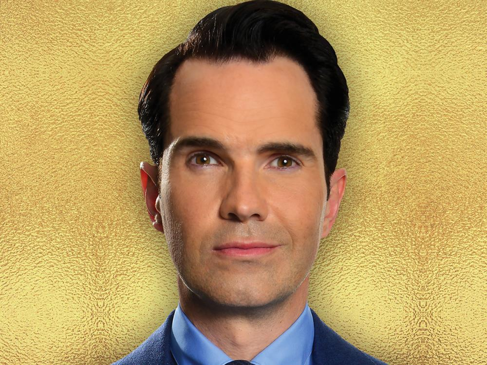 Main image for Jimmy Carr: The Best Of, Ultimate, Gold, Greatest Hits Tour