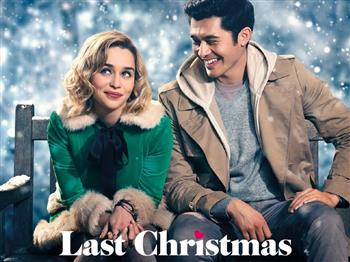 Featured image for Last Christmas (12A)