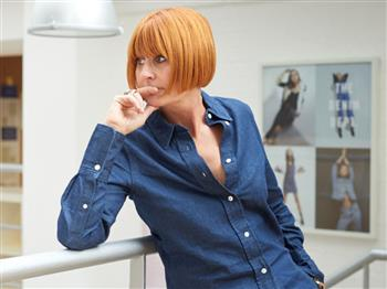 Featured image for Mary Portas In Conversation: The Work Like A Woman Tour