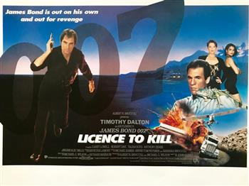 Featured image for Licence to Kill (15)
