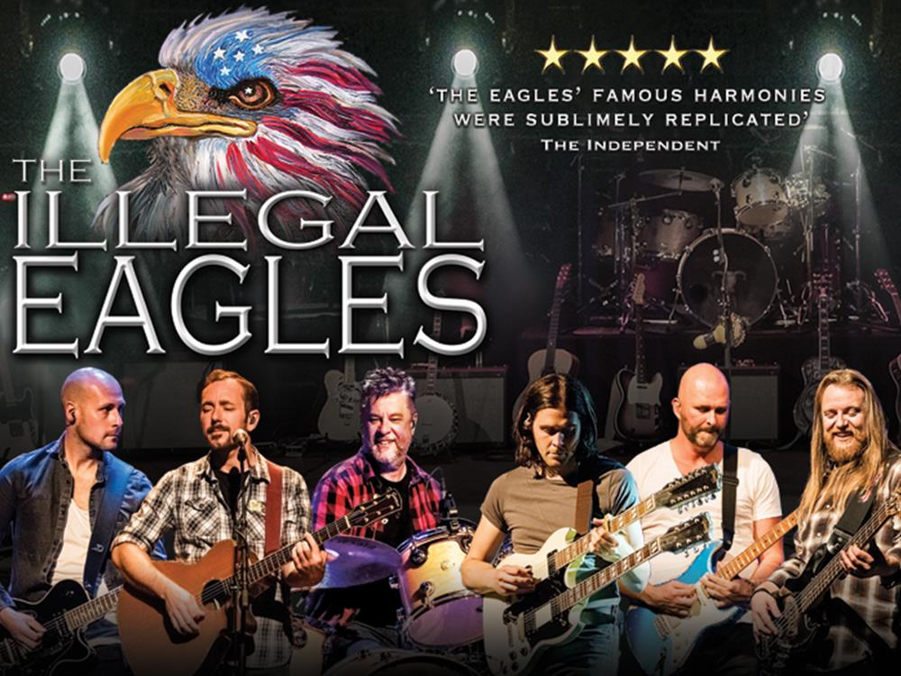 Main image for The Illegal Eagles