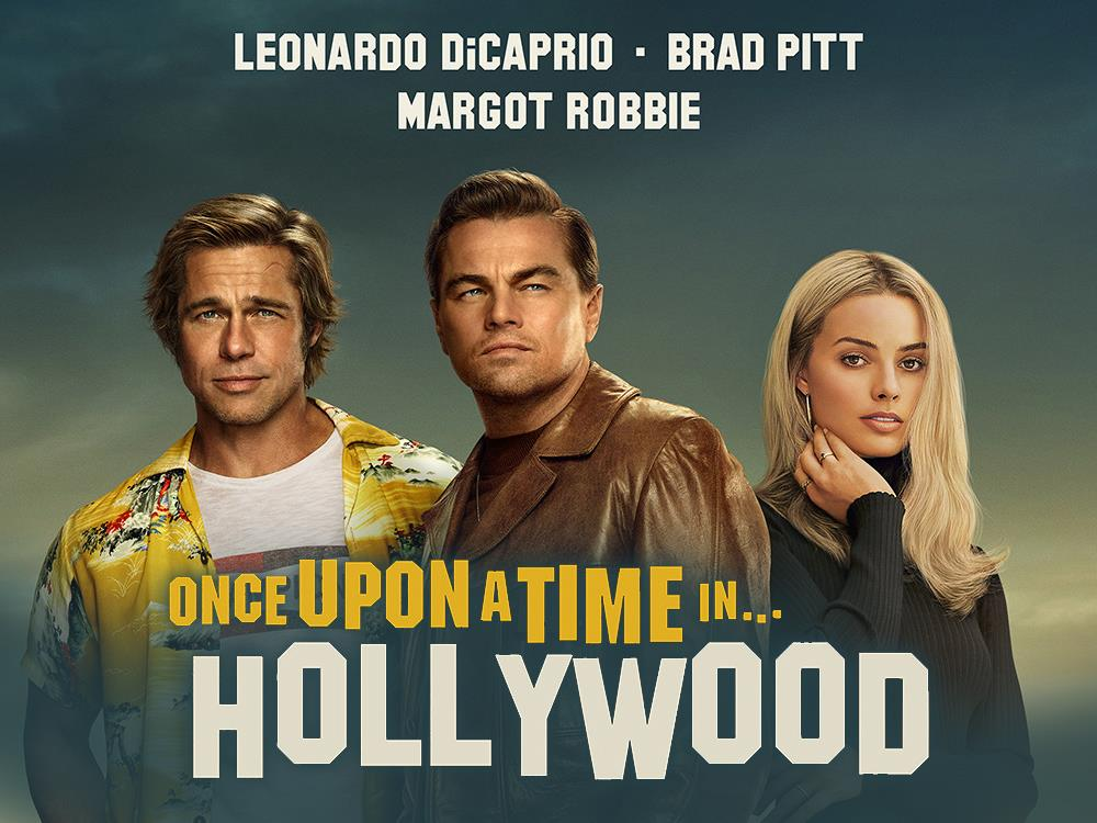 Main image for SS: Once Upon a Time in Hollywood (18)