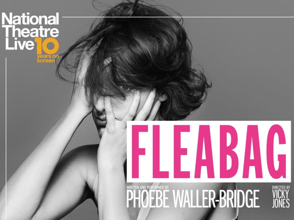 Main image for NT: Fleabag (15)