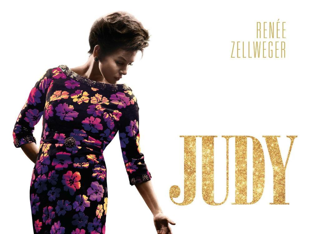 Main image for Judy (12A)
