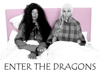 Featured image for Enter The Dragons