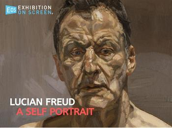 Featured image for EOS: Lucian Freud – A Self Portrait (12A)