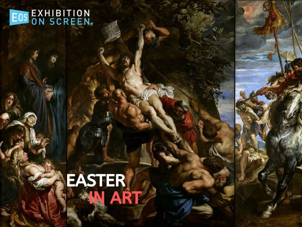 Main image for EOS: Easter in Art (12A)