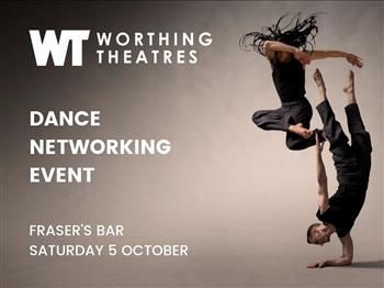 Featured image for Dance Networking Event