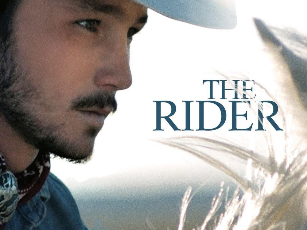 The Rider (15) cover image