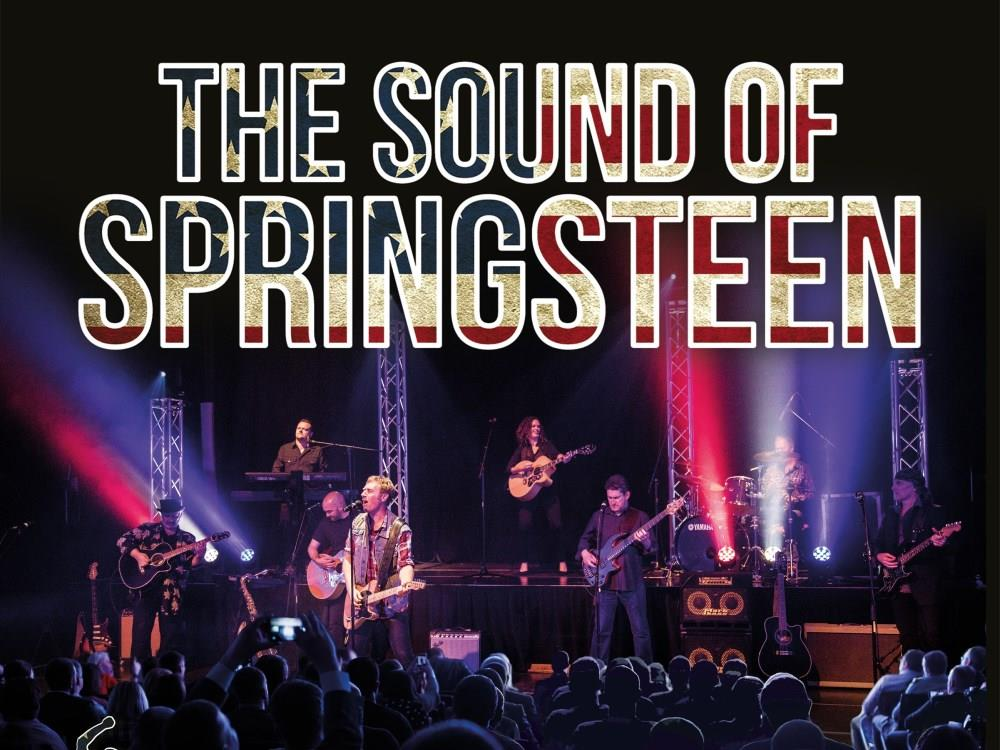Main image for The Sound of Springsteen