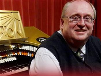 Featured image for Wurlitzer: Kevin Morgan