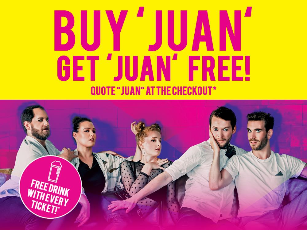 Main image for Don Juan