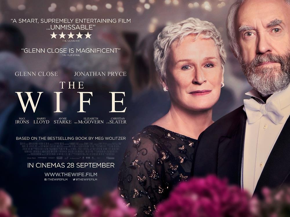 The Wife (15) cover image