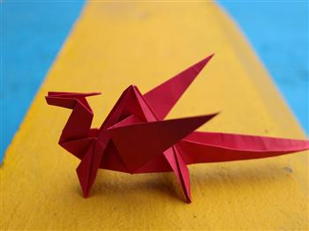 Featured image for Workshop: Origami