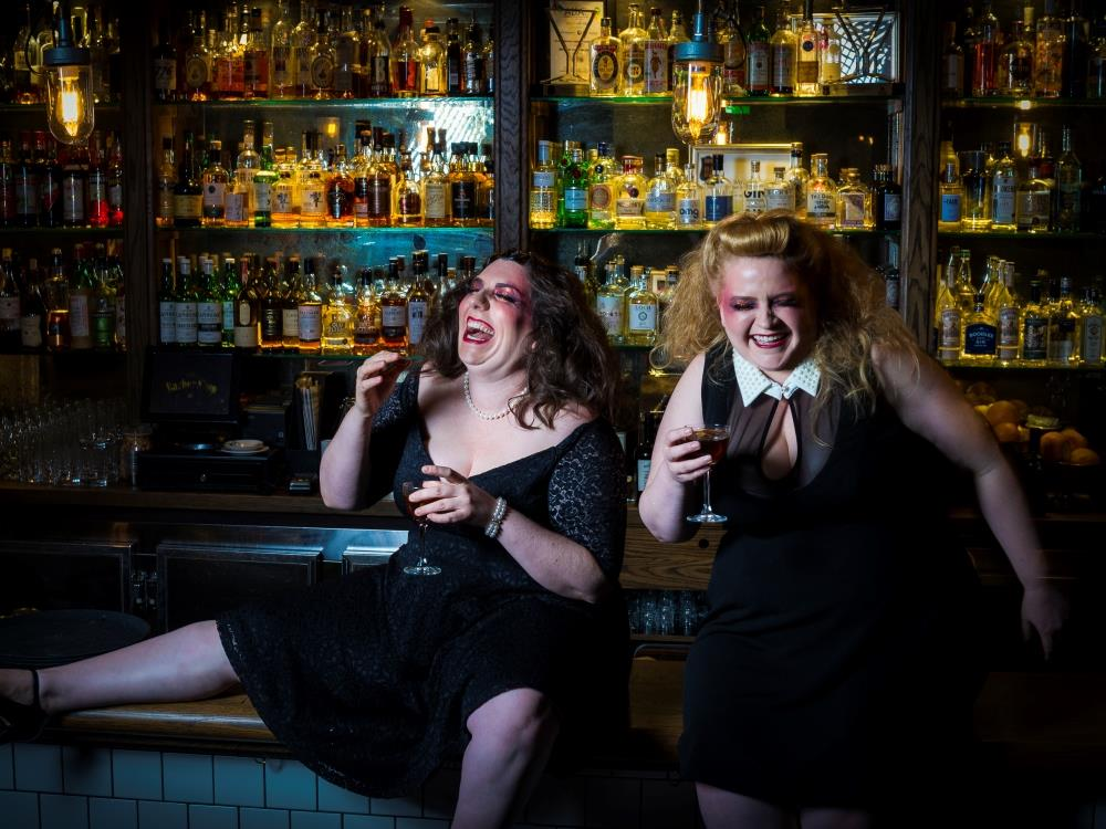 Main image for Mother's Ruin: A Cabaret About Gin