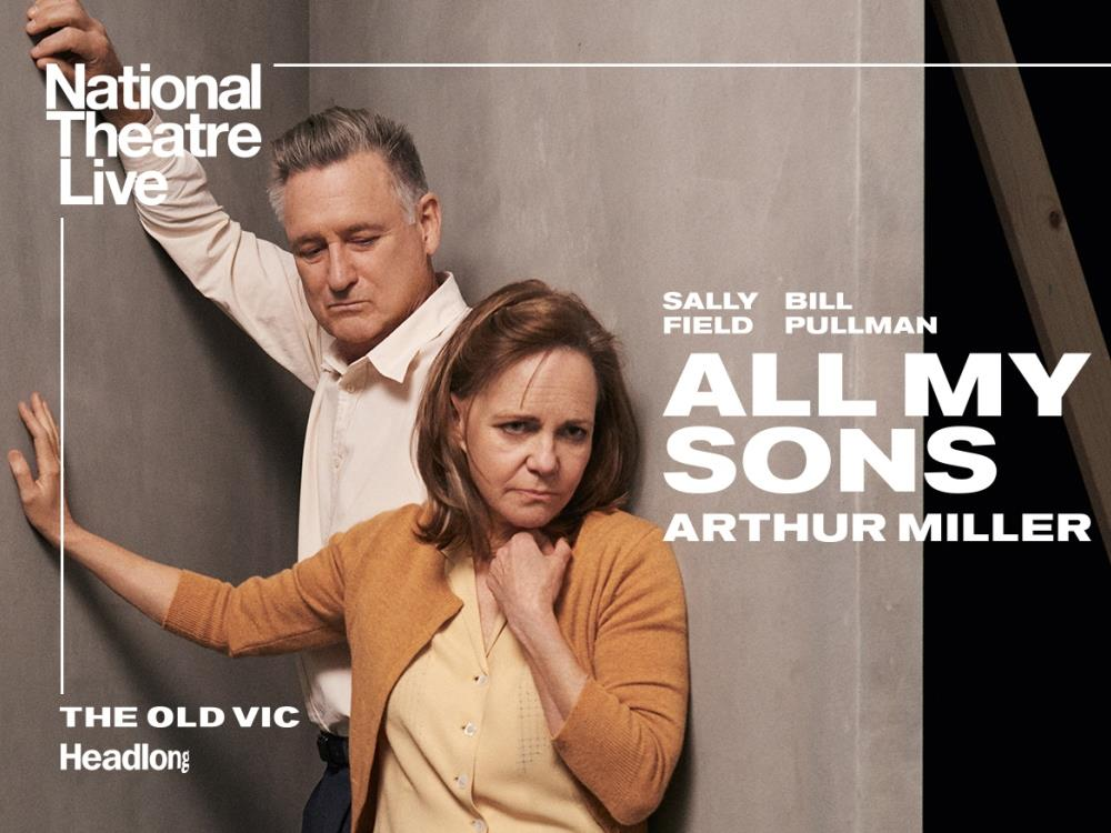 Main image for NT: All My Sons (12A)
