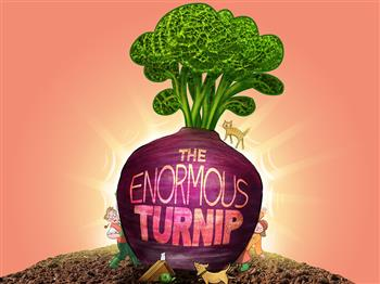 Featured image for The Enormous Turnip