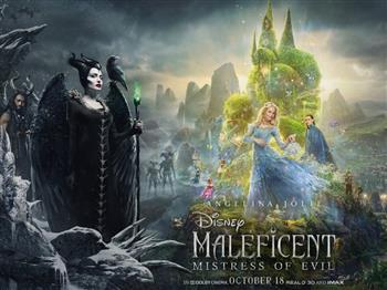 Featured image for SMP: Maleficent – Mistress of Evil (PG)