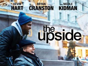 Featured image for SS: The Upside (12A)