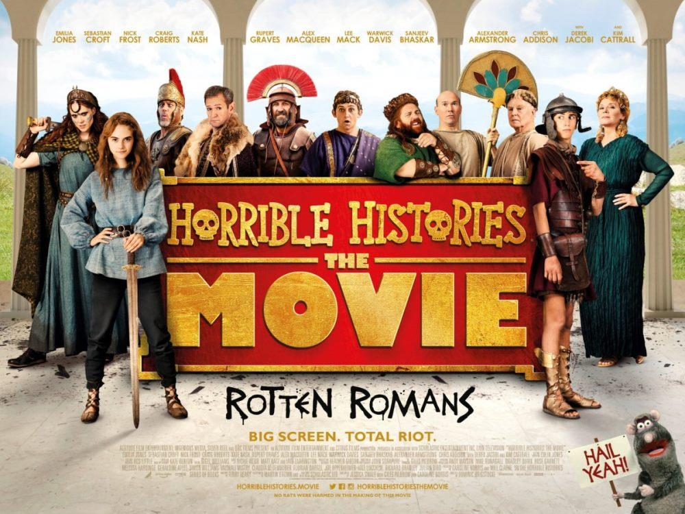 Main image for Horrible Histories (PG)