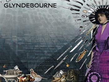 Featured image for Glyndebourne: The Magic Flute – Live (12A)