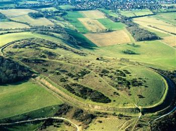 Featured image for Saturday Archaeology Walks: Cissbury Ring