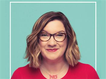 Featured image for Sarah Millican: Control Enthusiast