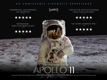 Featured image for SS: Apollo 11 (U)