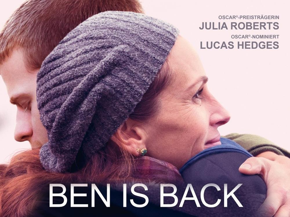 Main image for Ben is Back (15)