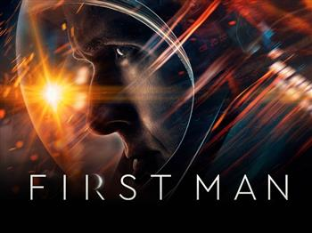 Featured image for SS: First Man (12A)