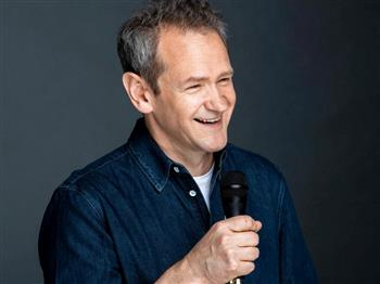 Featured image for Alexander Armstrong: All Mouth and Some Trousers