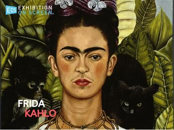 Featured image for EOS: Frida Kahlo (12A)