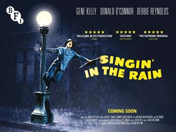 Featured image for Singin' in the Rain (U)