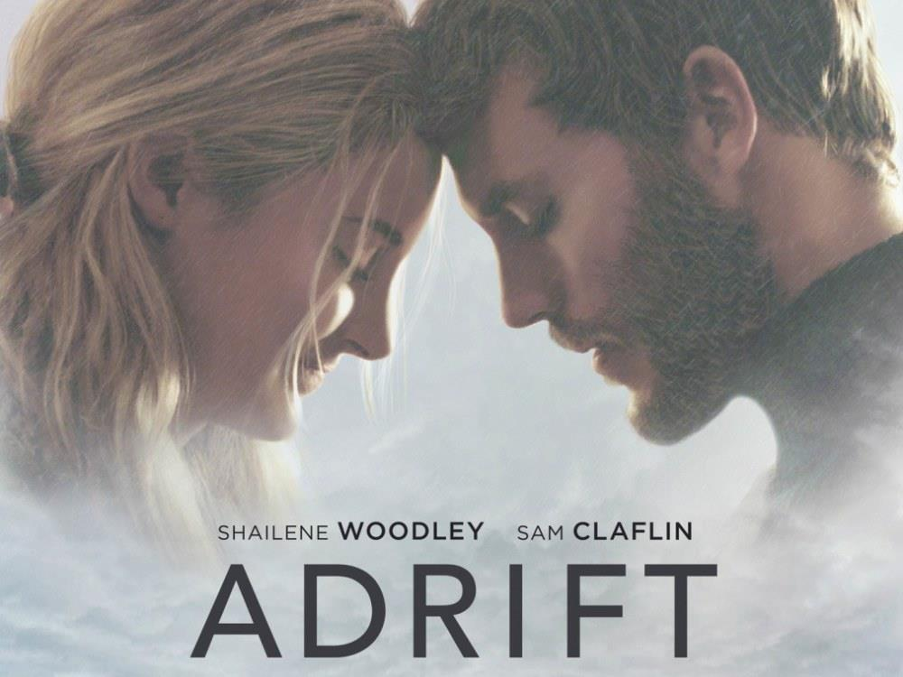 Main image for Adrift (12A)