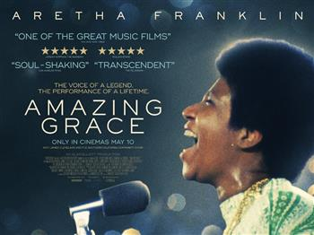 Featured image for Amazing Grace (U)