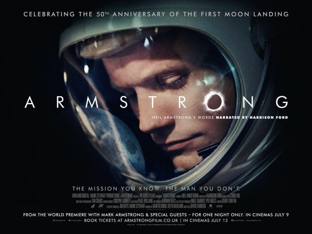 Main image for Armstrong (PG)