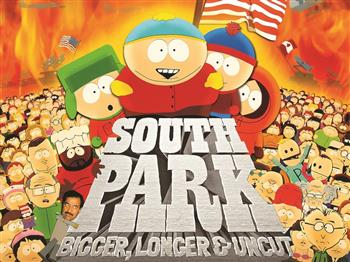 Featured image for South Park: Bigger, Longer, Uncut (15)