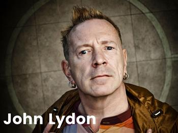 Featured image for John Lydon – I Could Be Wrong, I Could Be Right