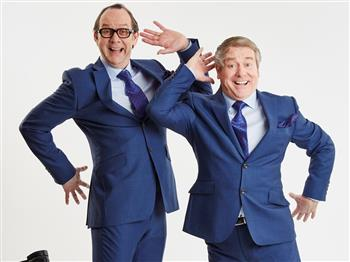 Featured image for An Evening Of Eric & Ern