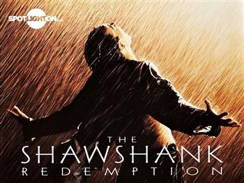 Featured image for The Shawshank Redemption (15)