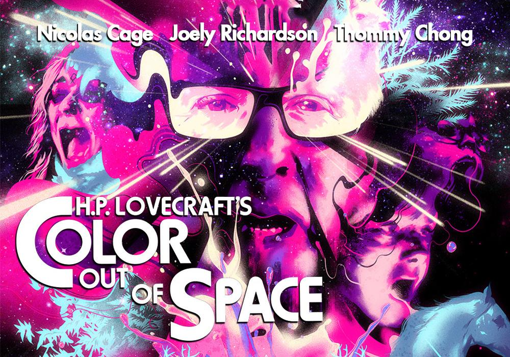 Main image for Color Out of Space (15)