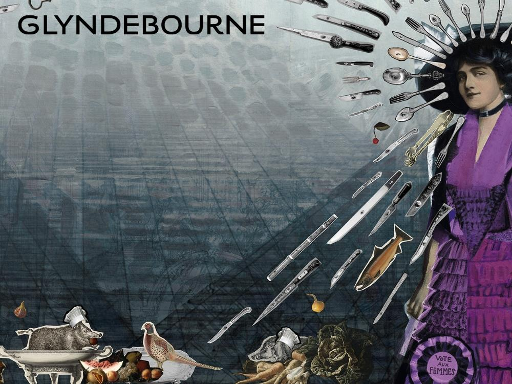 Main image for Glyndebourne: The Magic Flute – Live (12A)