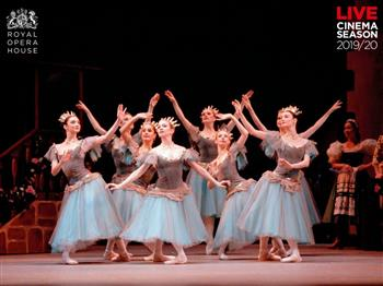 Featured image for ROH: Coppelia (12A)
