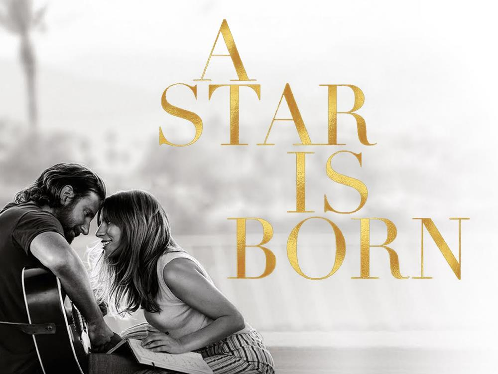 A Star Is Born (15) cover image