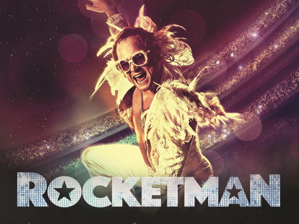 Main image for Rocketman – SINGALONG! (15)