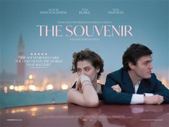 Featured image for The Souvenir (15)