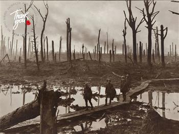 Featured image for WWI Centenary: 100 Years