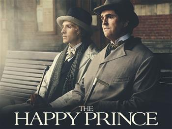 Featured image for The Happy Prince (15)