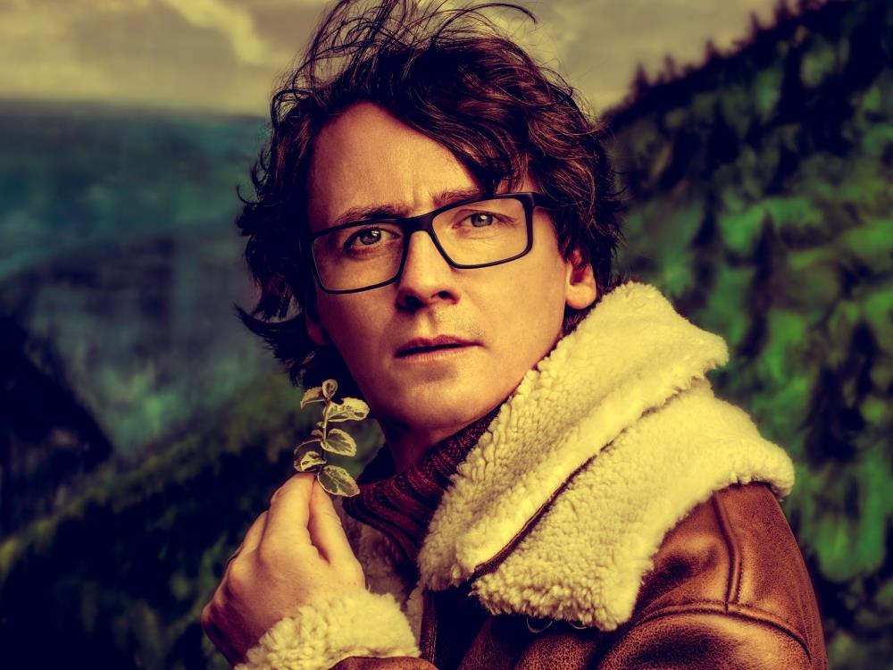 Main image for Ed Byrne: If I'm Honest…