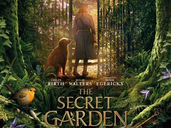Featured image for SS: The Secret Garden (PG)